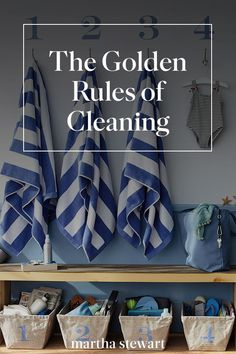 The Golden Rules of Cleaning: What You Should Be Cleaning When Cleaning Checklist, Cleaning Hacks, Diy Hacks, Small Bathroom Organization, Organization Hacks, Deep Cleaning, Spring Cleaning, Golden Rules, Clean Space