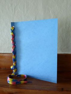 New way to bind student made books - colourful shoelaces ($1 store) Bookmaking with Kids