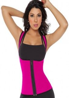 9842dae1ae Waist cincher is a type of clothing that is worn as a foundation garment