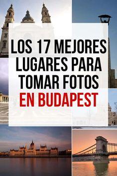 Los 17 Mejores Lugares para Tomar Fotos en Budapest Budapest, Movies, Movie Posters, Get Well Soon, Films, Film Poster, Cinema, Movie, Film