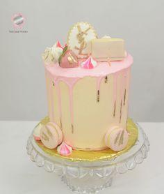 https://flic.kr/p/GqTiaE | Drizzle Cake