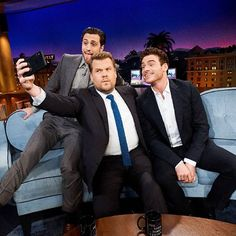 Beautiful Men, Beautiful People, Aaron Taylor Johnson, King In The North, Richard Madden, Kings Man, Taron Egerton, Ryan Gosling, Tv Shows