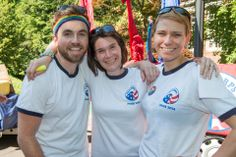 New LGBT Employee Resources Group, SPECTRUM, Launched at Peace Corps #PeaceCorpsPride