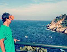 An awesome Virtual Reality pic! Beautiful view. www.viovisor.com #VIOstreet #VIOnaranja @acapulco #acapulco #acapulcogold #sinfoniadelmar #beach #beachlife #sea #mexico #gadgets #gadget #tech #tecnologia #technology #realidadvirtual #virtualreality #virtualrealityworld #virtualrealitytour #likesforlikes #likes4likes #likes #tagsforlikes  #followme #siguemeytesigo #megusta #photooftheday #photo #naranja #orange by viovisor check us out: http://bit.ly/1KyLetq