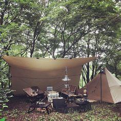 Camping Style, Tents, Edc, Outdoors, Patio, Outdoor Decor, Home Decor, Teepees, Homemade Home Decor
