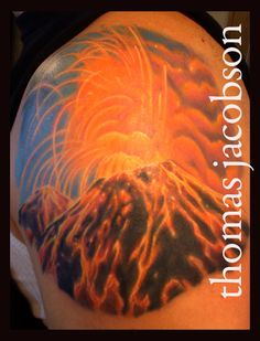 828510b26d65f 50 Best Thomas jacobson tattoo images in 2018   Orlando, Orlando ...