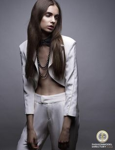 androgynous fashion | Androgyny - Fashion Editorial - Profile with models, designers and ...