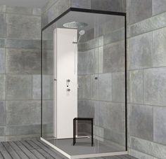 Douchen met amper 1 liter water | Innovatief.be