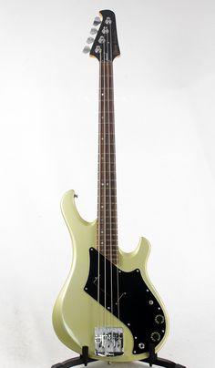 1982 Gibson Victory Bass Standard