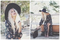 Fashion Editorial – Freedom | Free People Blog #freepeople