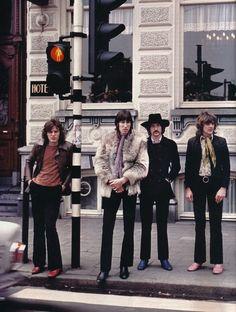 """watersslut: """" Pink Floyd // 1968 """""""