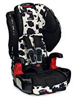 Britax Frontier G1.1 Clicktight Harness-2-Booster Car Seat (fwd facing seat: harness up to 90 lbs!)