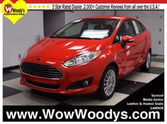 2014 Ford Fiesta For