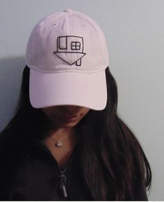 c0b4ccc6f4f The Neighborhood Inspired White Embroidered Hat