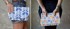 Fun and easy sewing project!