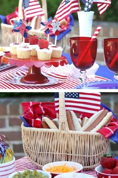 Celebrate in style with a Memorial Day Party for friends, neighbors, or just a family dinner by adding a little red, white, and blue to your Memorial Day celebration on a budget. How to decorate for memorial day party. Easy memorial day party decorations for cheap.