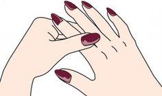 Si vous massez vos doigts pendant une minute, vous serez émerveillés en voyant ce qui arrive à votre corps!