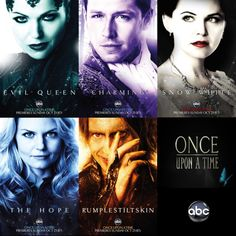 Once Upon A Time - Great cast, great storyline. The show is an adaptation of fairytale characters brought into the real world with no knowledge of their true identities, due to the Evil Queen, who cast an evil spell on the entire land.
