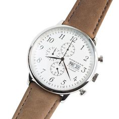 Spirit of St Louis Chronograph | Huckberry