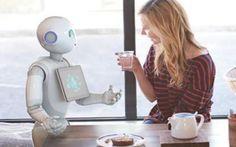 La tecnología se cuela en el menú de los restaurantes del futuro