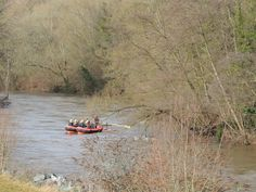 Come join us on our winter trips through the ironbridge Gorge. The Iron Bridge, River Severn, Boat Hire, Water Safety, Sustainable Tourism, Canoe And Kayak, Beautiful Sites, Group Activities, Winter Travel