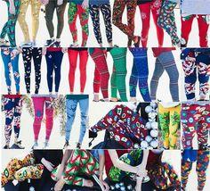 Lularoe Christmas Leggings.Pinterest