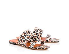 CHARLOTTE OLYMPIA Safari Sandals. #charlotteolympia #shoes #