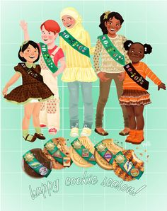 Girl Scouts of the USA - Site officiel