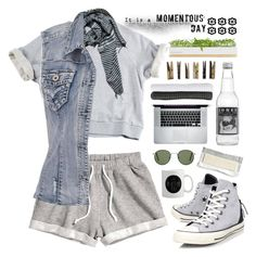 """""""24.10.15-2"""" by malenafashion27 ❤ liked on Polyvore featuring Zara, H&M, maurices, Converse, Abyss & Habidecor, Laundry, A.J. Morgan and Bambeco"""