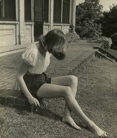 nina leen, 1949.