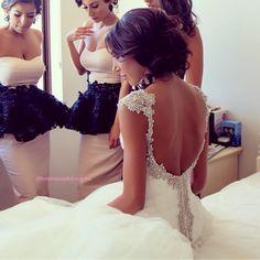 Love!❤️ @suze.zahr #perfection Dress by Steven Khalil #Padgram
