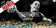 El análisis del Balonmano en los Juegos Olímpicos de Río 2016. Sigue lo mejor de…