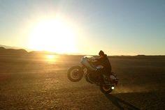Moto Guzzi V7 Racer - See See Motor Coffee Co.