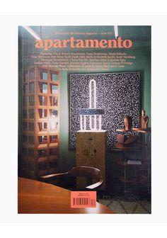 Apartamento Magazine Issue No. 12 | La Garçonne