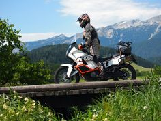 Ktm 990 Adventure, Off Road Moto, Motorcycle Travel, Long Distance, Motocross, Atv, Biking, Rally, Motorbikes