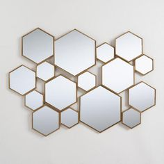 Hexagon Love The Honeycomb And The Fact That It Is