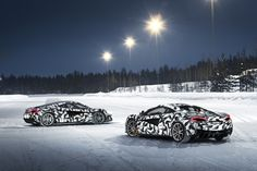 The Pure McLaren Arctic Experience driving in Finland. Inaugural ice driving experience at one of the most expansive winter testing facilities. Driving Academy, 500 Cars, High End Cars, Driving School, Arctic Circle, Grand Tour, Fuel Economy, Car Manufacturers, Fast Cars