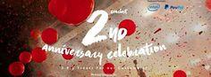 Gearbest festeggia il suo secondo compleanno con tante offerte  #follower #daynews - http://www.keyforweb.it/gearbest-festeggia-suo-secondo-compleanno-tante-offerte/