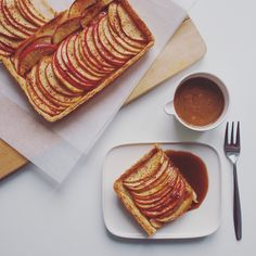 What could be better than crisp pastry with juicy sweet apples and a salted caramel sauce. This recipe is crazy easy and tastes great. Finland, just like the UK, has a superb variety of flavourfu…