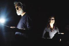 Alberto Buraschi e Veronica Marelli fotografati da Andrea Grifoni
