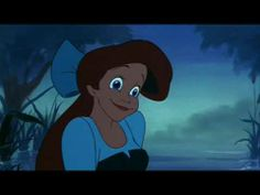 Kiss The Girl HD - The Little Mermaid