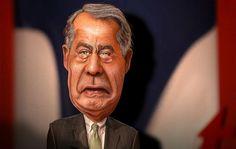 John Boehner Owes God A Thank You Note