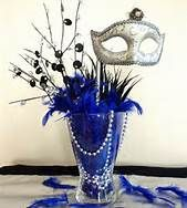 masquerade party favors - Bing Images