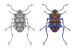 Ötökkä, doodle bug