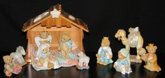 collectors nativities - Google Search