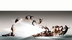 Nick Knight & Alexander McQueen - SHOWstudio - The Home of Fashion Film
