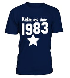 T Shirt87-kickin ass since 1983   => Check out this shirt by clicking the image, have fun :) Please tag, repin & share with your friends who would love it. #Gymnastics #Gymnasticsshirt #Gymnasticsquotes #hoodie #ideas #image #photo #shirt #tshirt #sweatshirt #tee #gift #perfectgift #birthday #Christmas