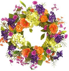 Ubuy Australia Online Shopping For wreath in Best Possible Prices. Ubuy is a leading E-commerce Company provide great deals, offers and discounts for online shopping in Australia. Forsythia Wreath, Twig Wreath, Berry Wreath, Green Hydrangea, Hydrangeas, Pre Lit Wreath, Pink Locations, Letter Wreath, Summer Door Wreaths