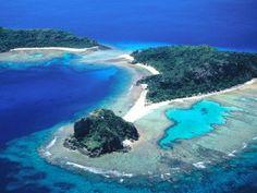 Done 1993 - Cook Islands