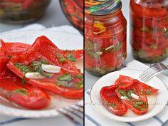 """Kiseli paprike """"u armenskom"""" - ukusna stanka"""